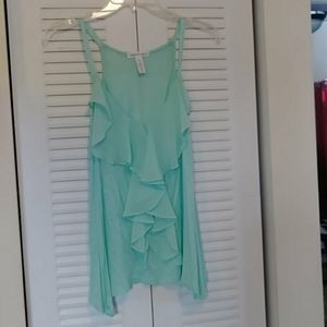 Ambiance apparel SLEEVELESS top size m